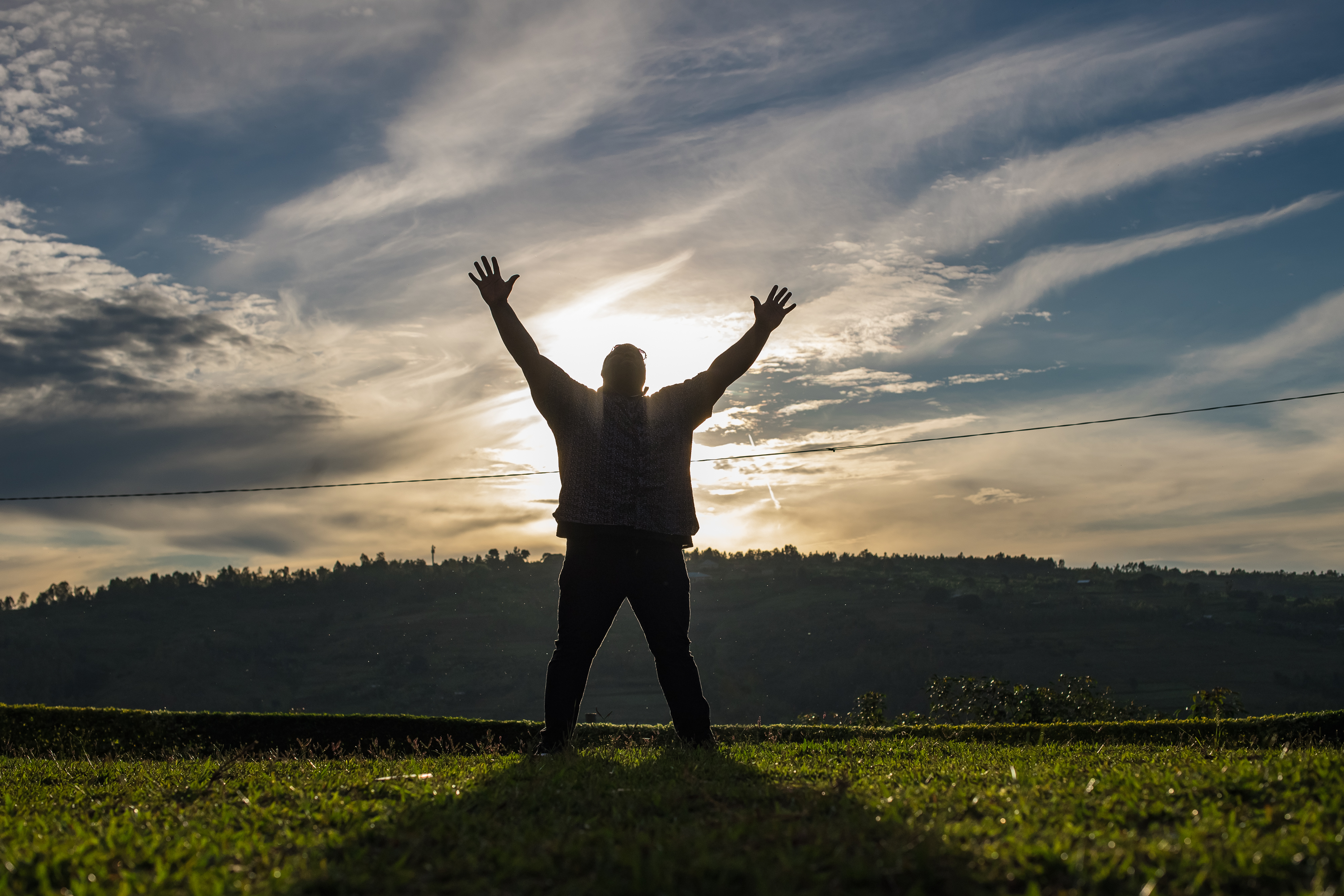 Why gratitude is important and how it can make a difference to your life.