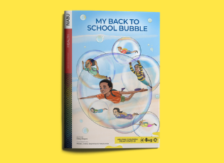 Introducing: My Back To School Bubble
