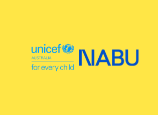 UNICEF Australia and NABU join forces to address the global literacy crisis heightened by COVID-19
