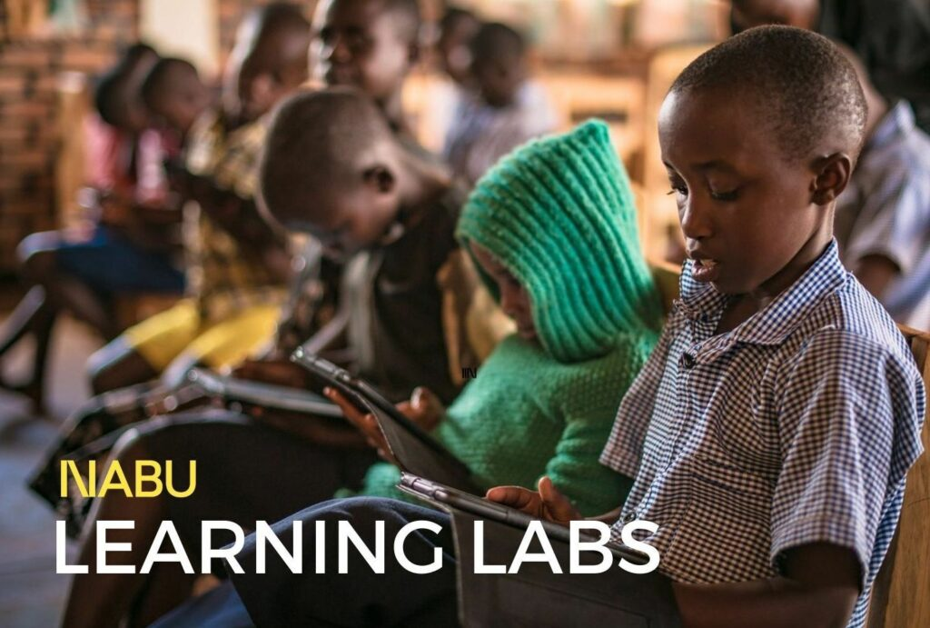 """Introducing NABU Learning Labs: Results of NABU's First Ever """"Research Sprint"""""""